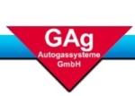 Logo GAg Autogassysteme GmbH