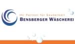 Logo Bensberger Wäscherei
