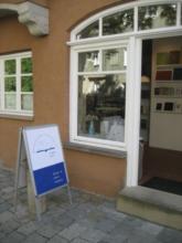 Altstadt Buchbinderei  Elisabeth Zelck