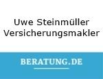 Logo Uwe Steinmüller  Versicherungsmakler