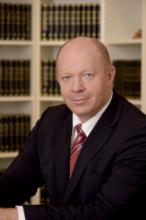Rechtsanwalt  Dr. Andreas Geipel
