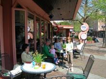 Cafe Bistro POINT