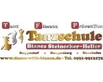 Logo TANZSCHULEN BIANCA STEINECKER-HELLER