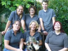 Tierarztpraxis Zeppelinstrasse Dr. Jutta Lautenschläger