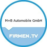 Logo M+B Automobile GmbH
