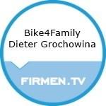 Logo Bike4Family  Dieter Grochowina