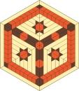 Logo Exquisit Parkett & Gestaltung  Meister für Parkett und Fußbodentechnik