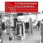 Logo Fitnesspark Puchheim GbR