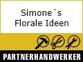 Logo Simone´s Florale Ideen