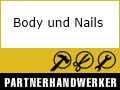 Logo Body und Nails