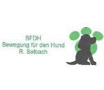 Logo BfdH Bewegung für den Hund Ralf Selbach