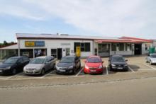 Autohaus Kfz-Werkstatt  Schlecht GmbH