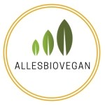 Logo Allesbiovegan Lebensmittel