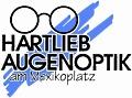 Logo Hartlieb Augenoptik GbR