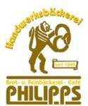 Logo Bäckerei Philipps