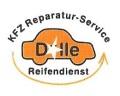 Logo KFZ-Reparaturservice Dölle