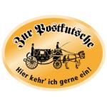 Logo Zur Postkutsche