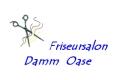 Logo Friseursalon Damm Oase