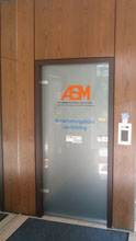ASM Fernmeldegeräte Vertrieb + Service GmbH