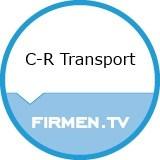 Logo C-R Transport