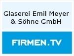 Logo Glaserei Emil Meyer & Söhne GmbH