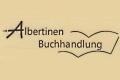 Logo Albertinen Buchhandlung
