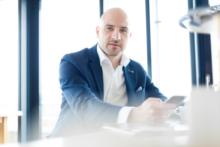 Finanzagentur Dresden  Christian Fischer