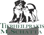 Logo Tierheilpraxis Michael Schatta
