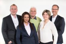 AXA Hauptvertretung  Miriam Haag