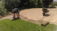 Gross Garten-, Baum- u. Grabpflege