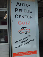 Autopflege-Center Götz