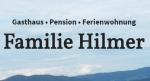 Logo Gasthaus-Pension Hilmer