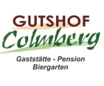Logo Gaststätte-Pension  Gutshof Colmberg