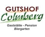 Logo Gaststätte-Pension  Gutshof Colmberg