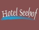 Logo Hotel Gasthof  Seehof