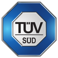 Logo TÜV SÜD Service Center in Bretzenheim