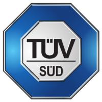 Logo TÜV SÜD Service Center in Bretzenheim