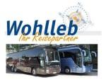 Logo Reiseunternehmen Wohlleb