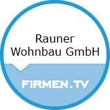 Logo Rauner Wohnbau GmbH