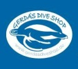 Logo Gerdas Dive Shop