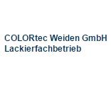 Logo ColorTec GmbH