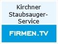 Logo Kirchner  Staubsauger-Service