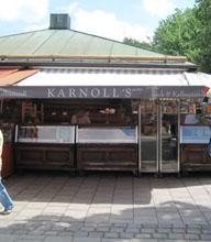 Karnoll's Back- und Kaffeestandl