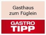 Logo Gasthaus zum Füglein