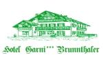 Logo Hotel Garni Brunnthaler