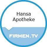 Logo Hansa Apotheke