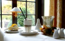 Café & Restaurant im Herrenhaus