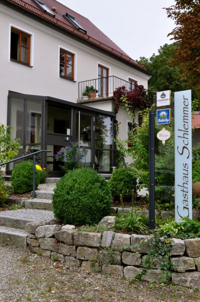 Gasthaus Schlemmer aus Rehling-Unterach / Region Aichach ...