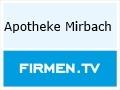 Logo Mirbach Apotheke