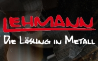 Logo Metallbau Lehmann GmbH